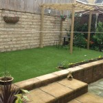 GrassGreener artificial turf